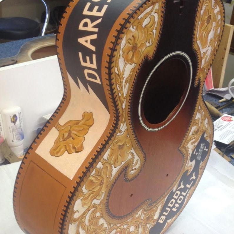 Dearest Guitar
