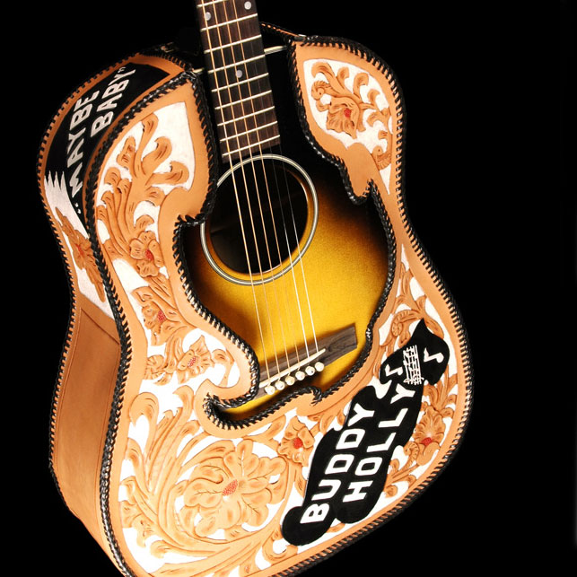 Maybe Baby Guitar