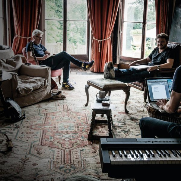 Chris Difford Songwriting Retreat
