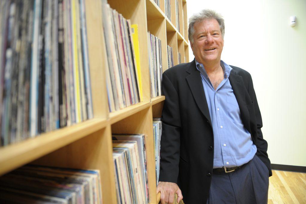 David Hirshland