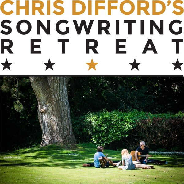 Chris Difford Songwriting Retreat
